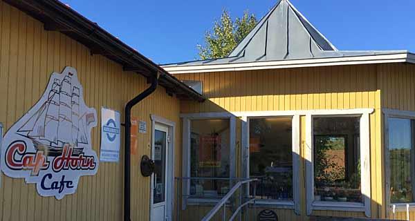 BMA-Cafe - Korppoo