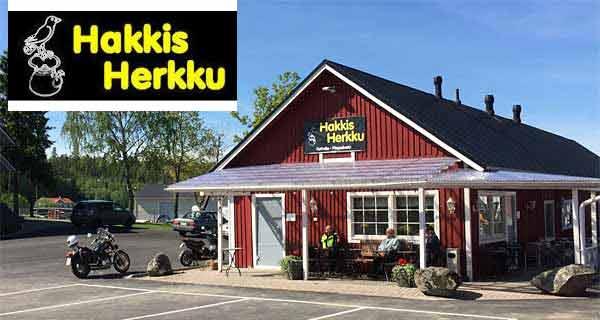 HakkisHerkku Oy