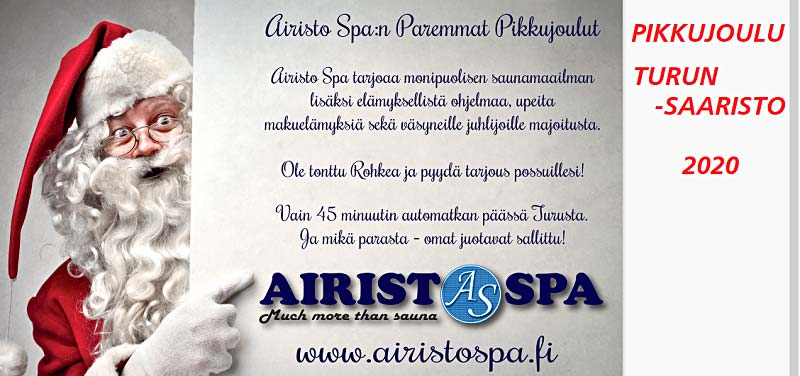 Airisto Spa