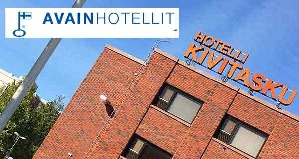 Hotell Kivitasku Kaarina