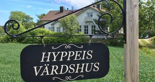 Hyppeis värdshus - Houtskari