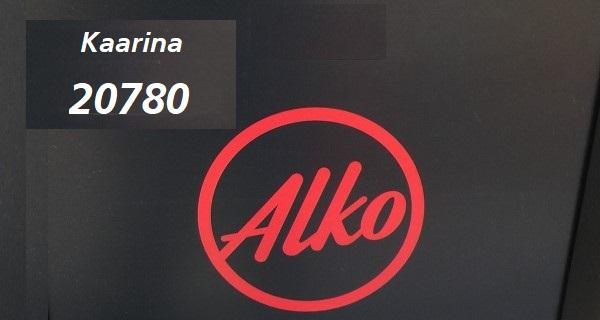 Alko Oy - Kaarina