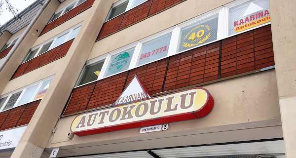 Kaarinan Autokoulu Oy