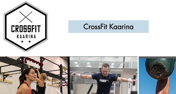 CrossFit Kaarina