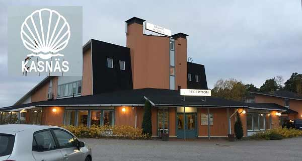 Hotel Kasnäs Archipelago - Caravan