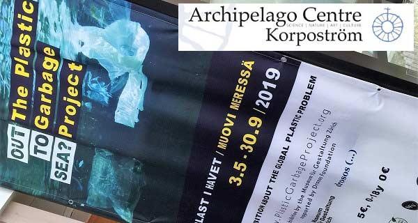 Saaristokeskus Korpoström