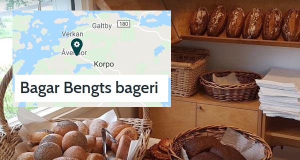 Bagar Bengt - Korppoo