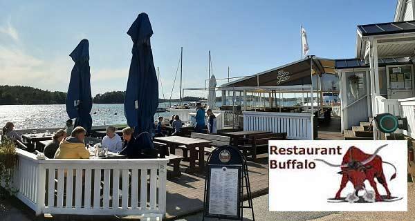 Ravintola Buffalo