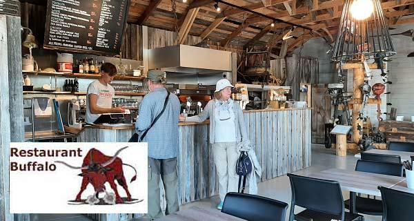 Ravintola Buffalo Korppoo