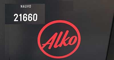 Alko Nauvo