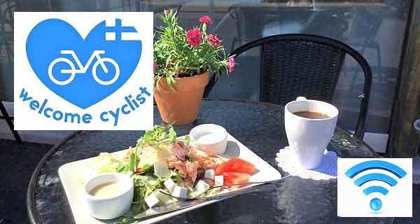 Nagu CarGott Cafe