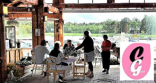 Cafe Cargott - Nauvo