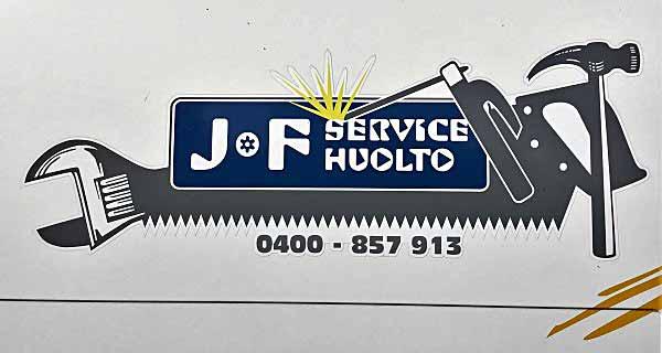 J-F Service - Huolto. Nauvo
