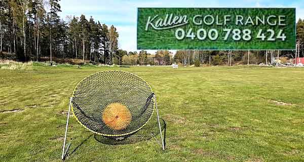 Kallen Golf Nauvo