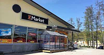 K Market - Nagu