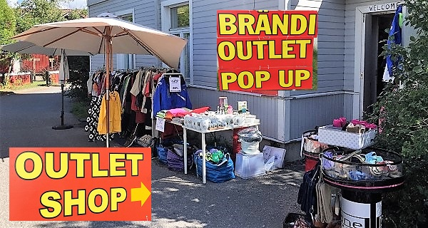 Nagu Barnd Outlet Shop