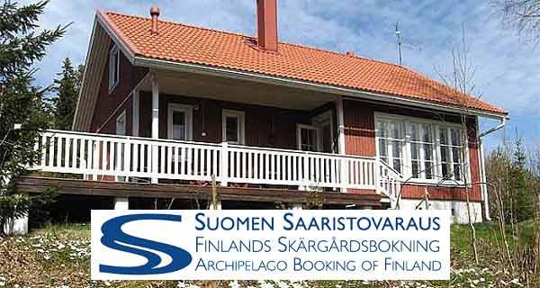 Nagu Archipelago booking Finland