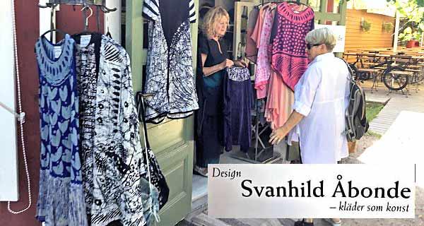 Nagu Design Svanhild Åbonde