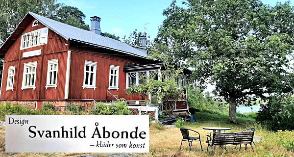 Svanhild Åbonde Design - Nauvo