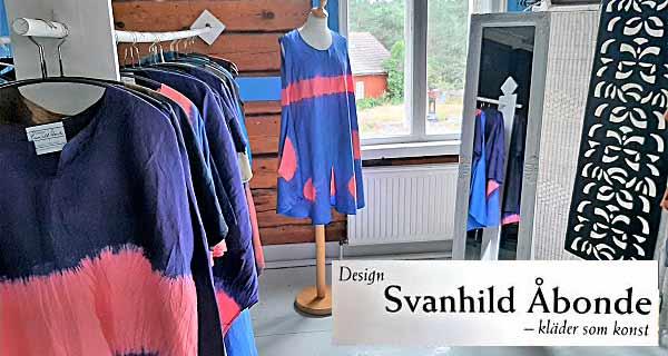 Nagu Svanhild Åbonde Shop