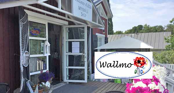 Wallmo Aitta Shop - Nauvo