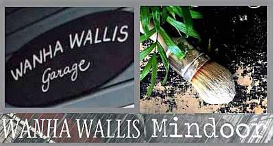 Wanha Wallis & Mindoor - Nauvo