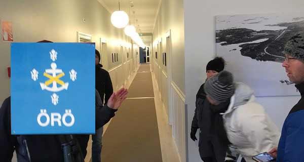 ÖRÖ - Skärgårdskompaniet