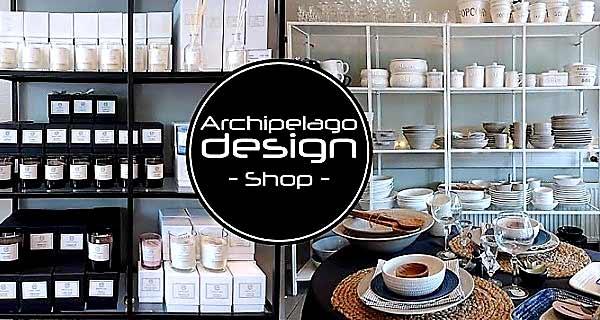 Archipelago design