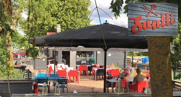 Bar & Grill Suntti