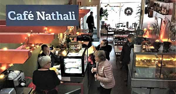 Cafe Nathali - Pargas