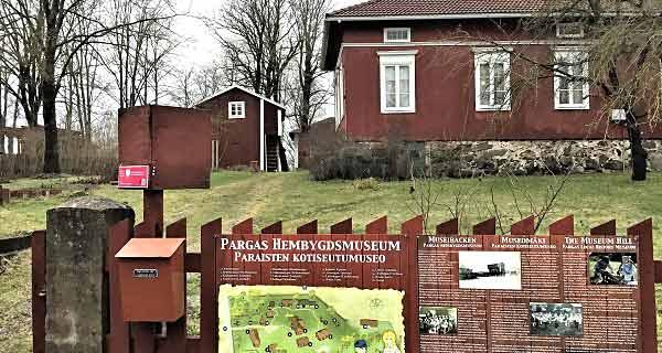 Pargas Hembygdsmuseum