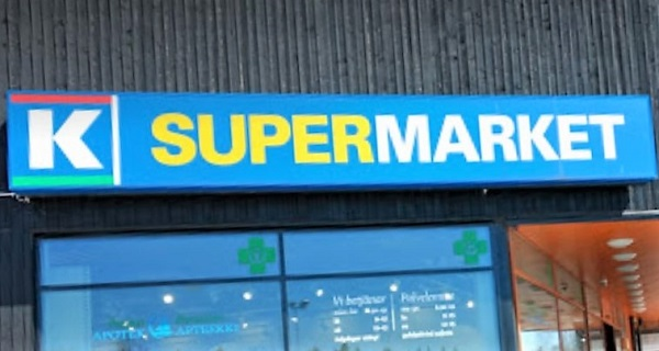 K-Supermarket Reimari - Parainen