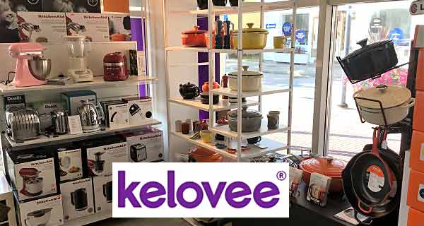 Pargas - Kelovee Shop