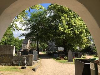 Pargas kyrka