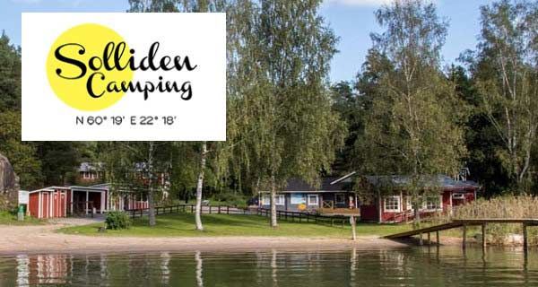 Solliden Camping - Pargas