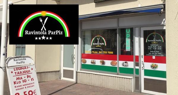 Ravintola ParPiz
