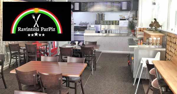 Ravintola ParPiz Pargas 2