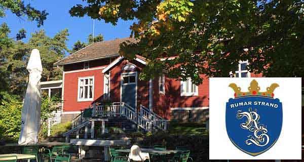 Rumar Folkskola Ravintola