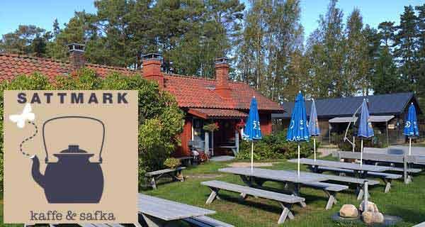 Sattmark Cafe