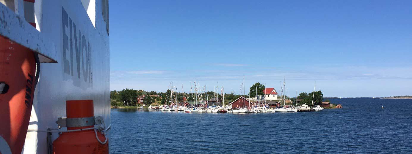 Aspö - Saaristomeren kansallispuisto
