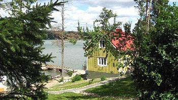 Villa Constantine - Parainen - Mökit Turun saaristo