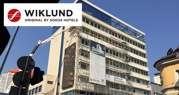 Socos Hotel Hamburger Börs Turku