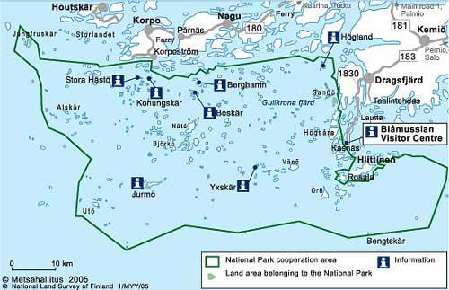 Saaristomeren kansallispuisto