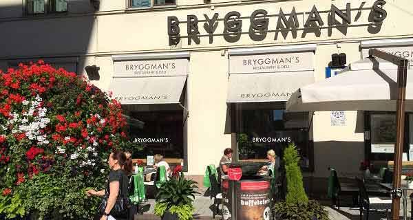 Ravintola Bryggmans