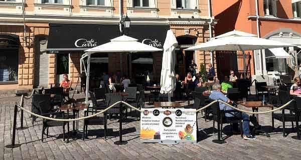 Cafe Carre Turku
