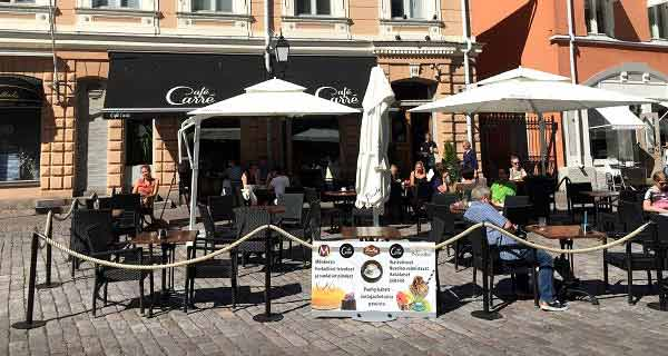 Cafe Carre Turku