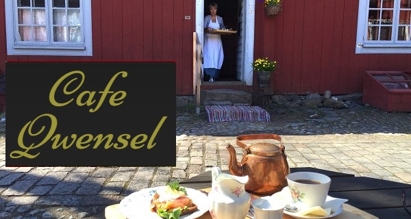 Cafe Qwensel