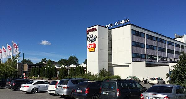 Caribia Hotel Turku