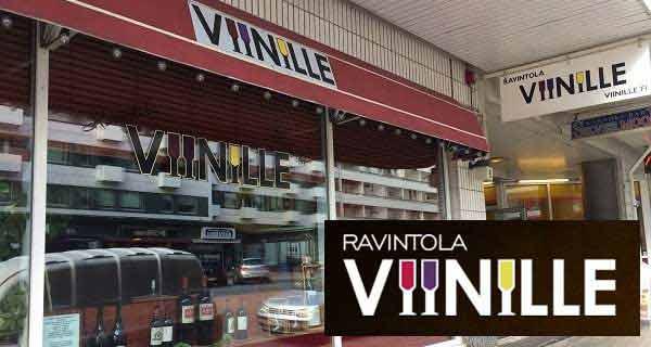 Ravintola Viinille