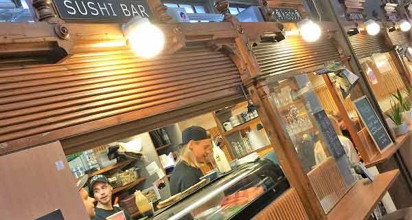 Sushi Bar Turku